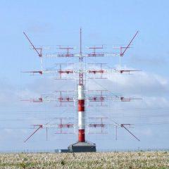 La passion des ondes radio et de l'éléctronique