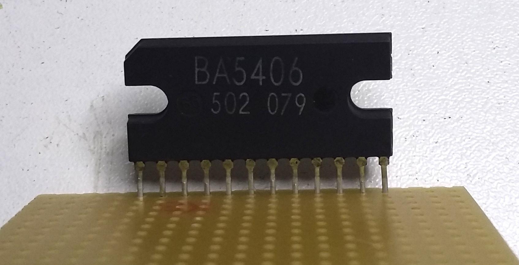 Ampli BA5406-01
