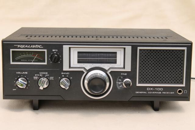 RealisticTandy-DX100-4-band-receiver-80s-vintage-shortwave-radio-original-box-1stopretroshop-nt723120-3